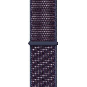 40mm Indigo Sport Loop Apple Watch Band